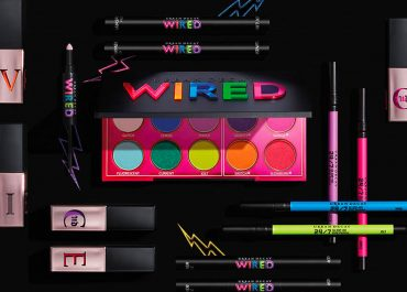 Urban Decay Wired 2020